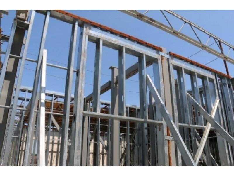 Tsg To Construct New Genesis Rehabilitation Facility In