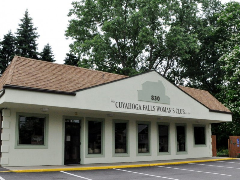 Cuyahoga Falls Woman 39 S Club Flourishing In New Home
