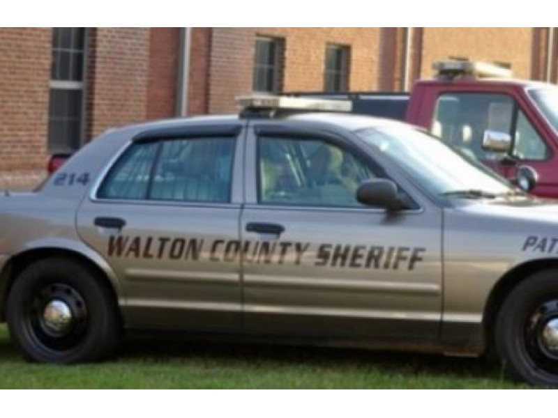 Walton County Sheriffs Office Activity Report Dec 28