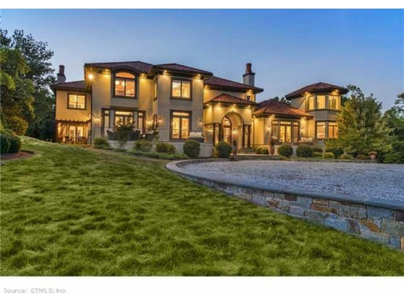 ... Guilford's Second Most Expensive House on the Market is This One- ...