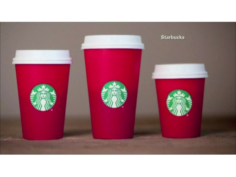 Critics: Starbucks Declares War on Christmas - Shelton, CT Patch