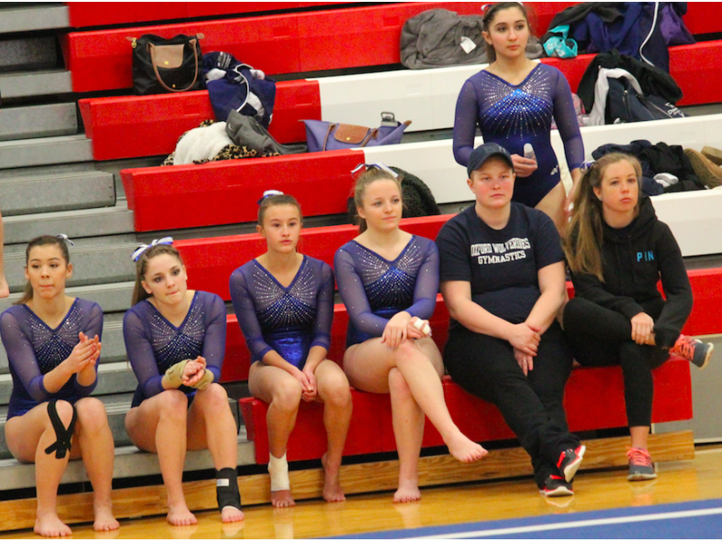 midwest open gymnastics meet 2016 holidays