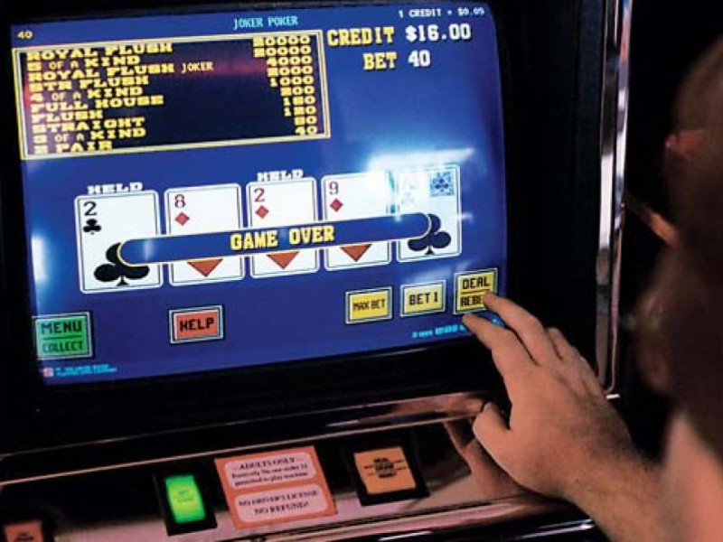 Controversial issue on gambling midnight rose casino
