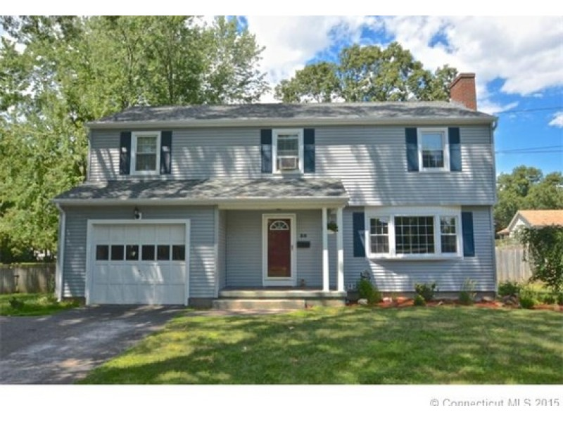 New Homes For Sale In Windsor Locks Ct