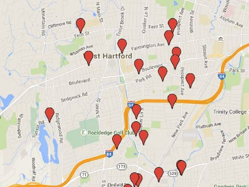registered sex offenders mesa county in Hartford