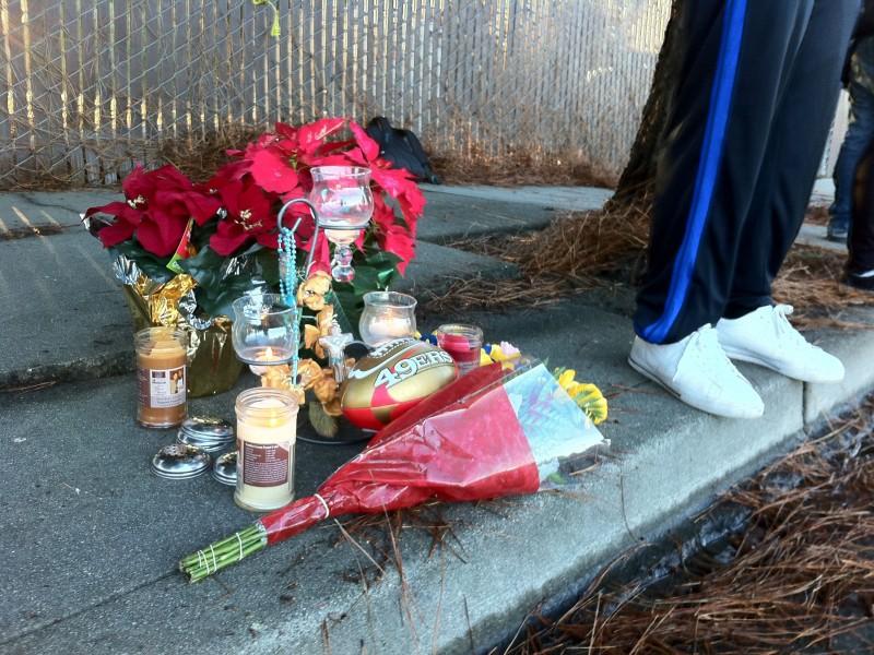 Arrests Made In East Palo Alto Teen Murder Case Menlo