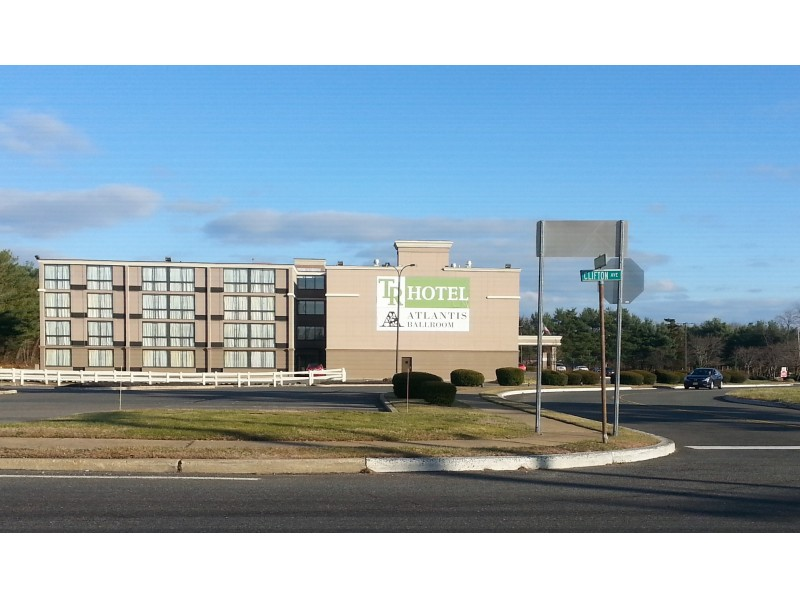 Holiday Inn Brand Returning To Toms River Hotel