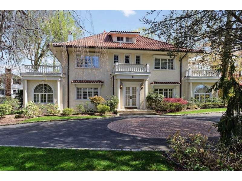 F Scott Fitzgerald S Former Long Island Estate For Sale