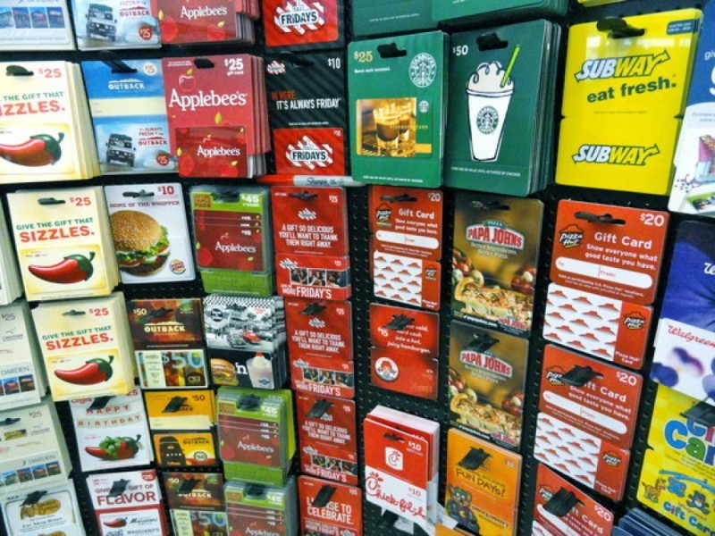 Cops: Customers 'Unwittingly' Paid for Wilton Cashier's Gift Cards ...