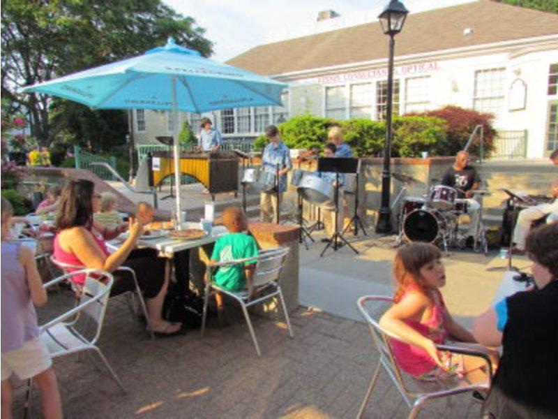 Restaurant Week Westfield Nj