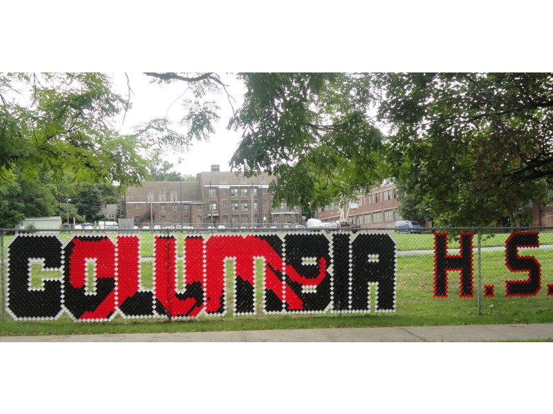 columbia high school student armed with brass knuckles alumni conspirator arrested after school. Black Bedroom Furniture Sets. Home Design Ideas