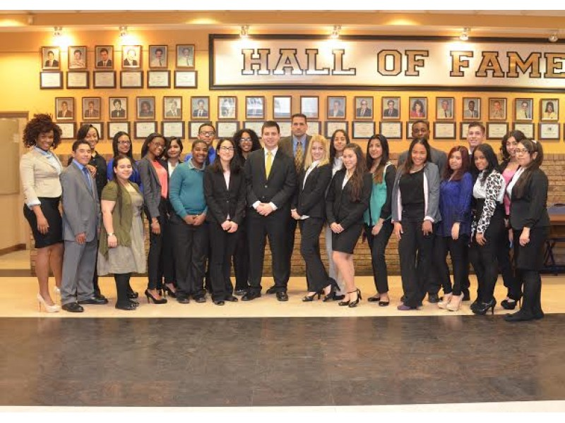 Passaic County Technical Institute's Mock Trial Team Wins ...