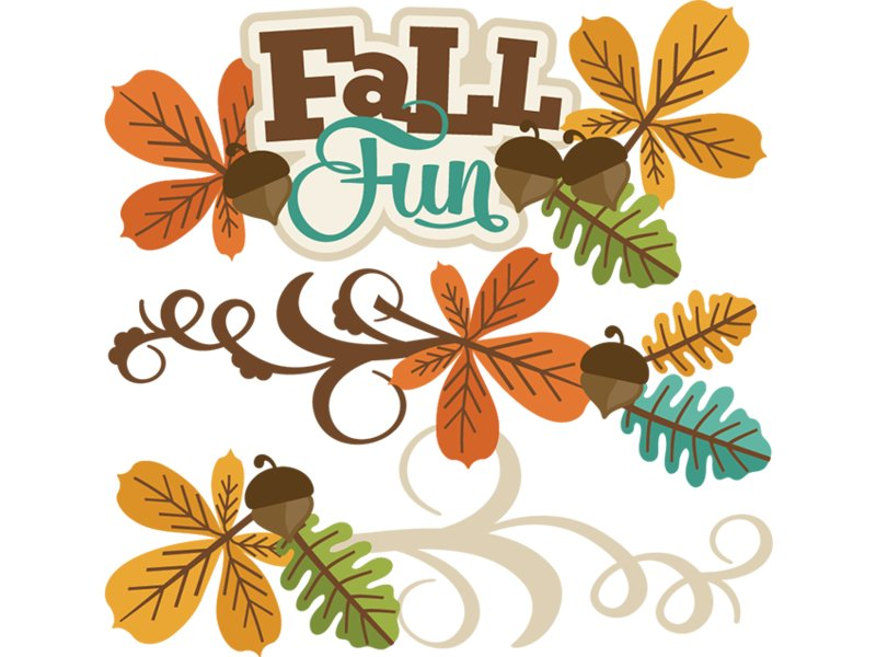 Glenview Community Church Nursery School Fall Fun Fair ...