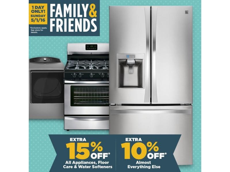 100 sears kitchen appliances sale fridge stove dishwasher c