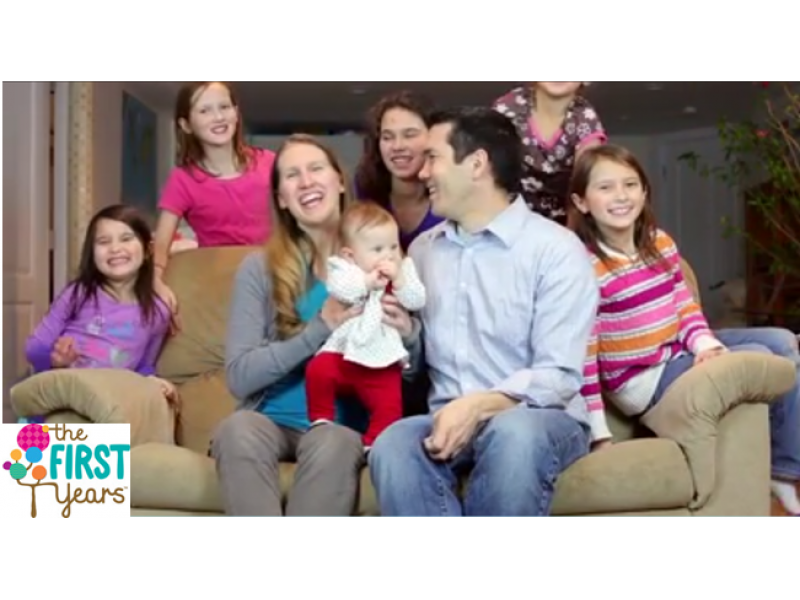 Deerfield Family To Star In Youtube Family Series