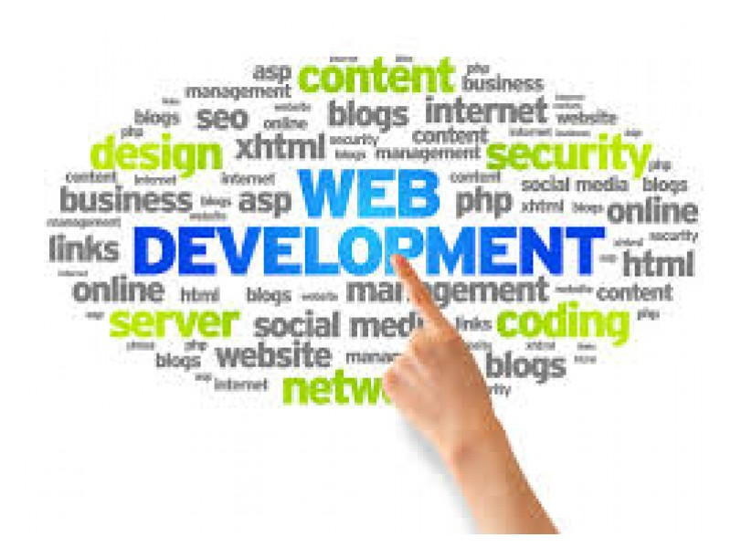 Website Development with E-Commerce Basics (Oakland)