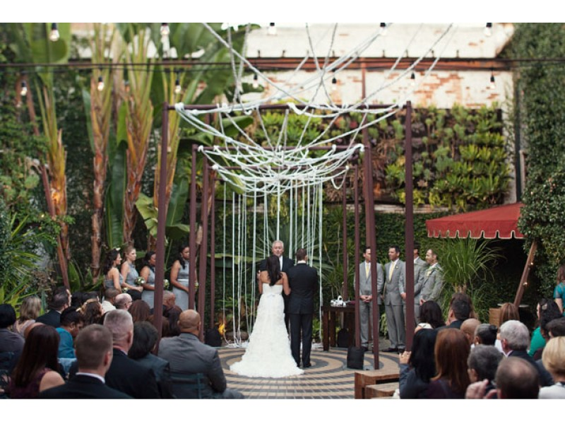 Top Wedding Venues In Los Angeles This Year - Los Altos CA Patch