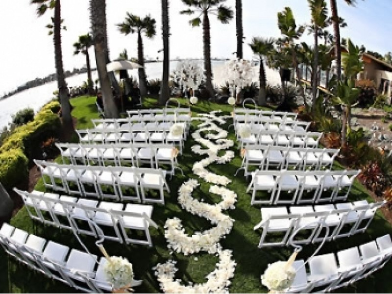 Top wedding venues in los angeles this year los altos for Best wedding locations in southern california