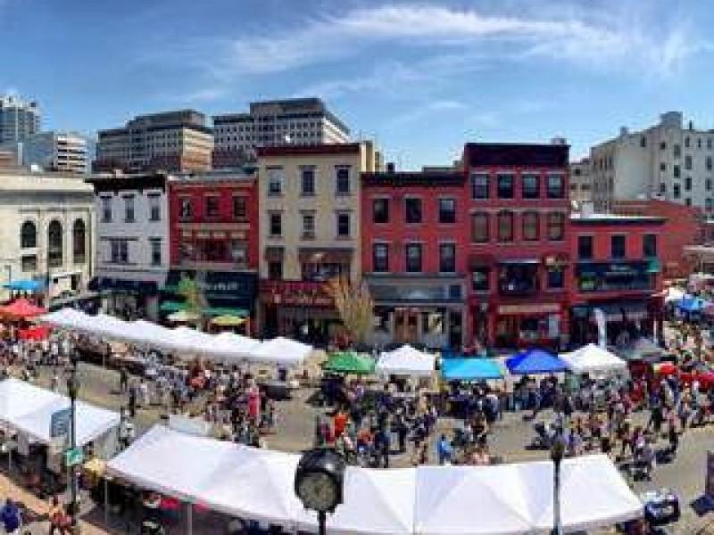 Hoboken Fall Arts And Music Festival Returns To Washington