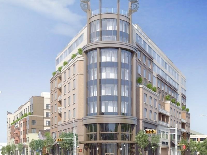 Montclair 39 S Groundbreaking Mc Hotel Era Begins Montclair