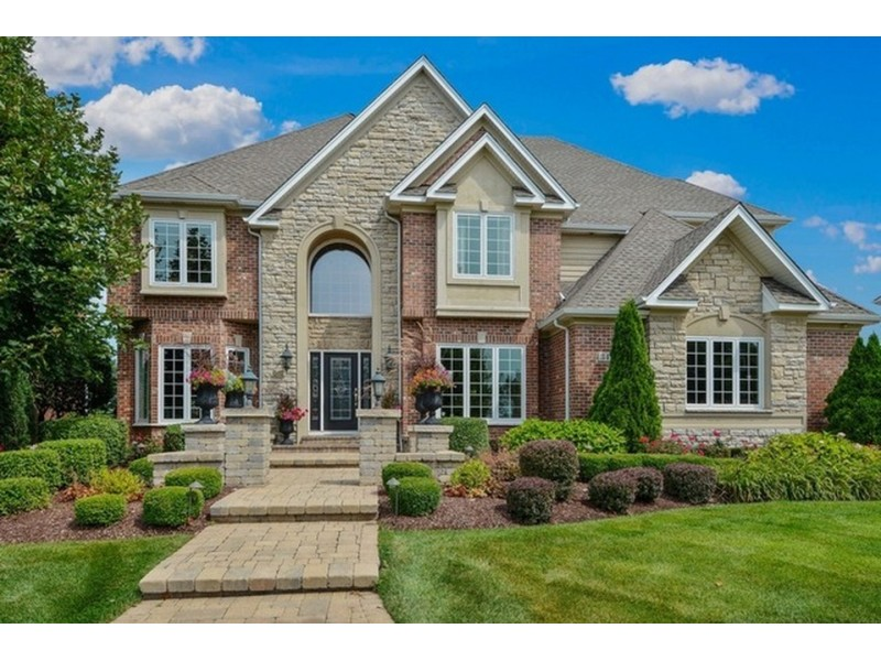 Wow House Wine Cellar 4 Bedrooms Bolingbrook Il Patch