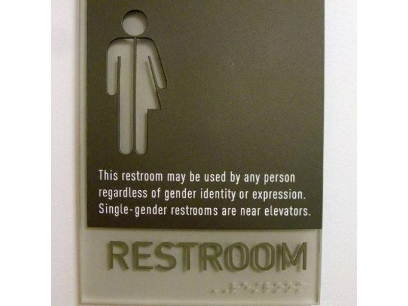 School Bathrooms transgender school bathrooms: battle comes to atlanta, georgia
