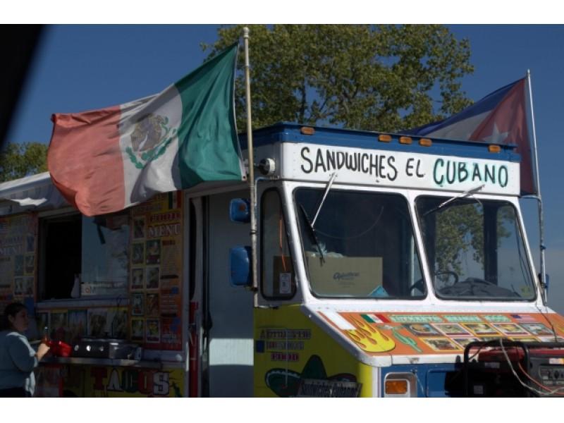 Howell Food Truck Festival