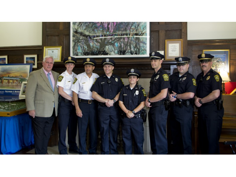 Endicott College Announces Addition Of Campus Police