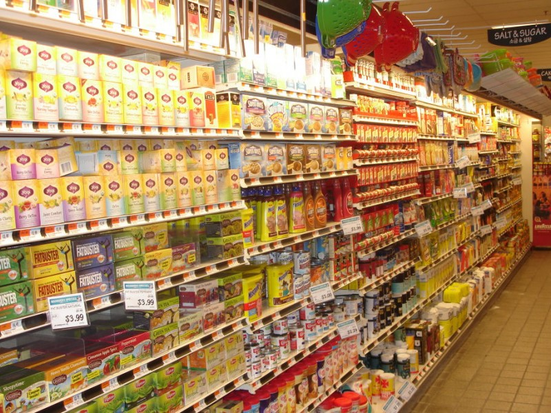 Health Food Store In Bronxville Ny
