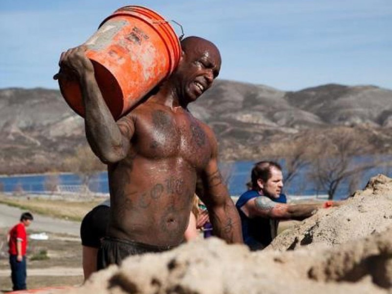 Gas Prices San Diego >> Navy SEAL Throws Himself Into Spartan Death Race | Coronado, CA Patch