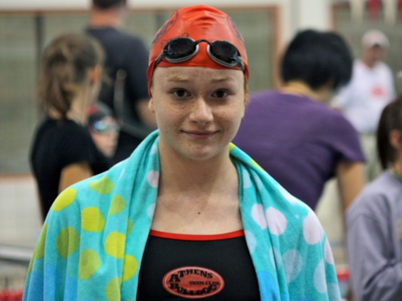 athens bulldog swim club athens bulldog swim club competes at augusta quad meet patch 6021