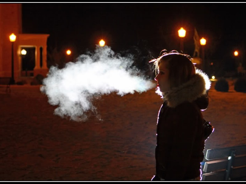 Cold Air Full Lungs Can T Breathe Mclean Va Patch
