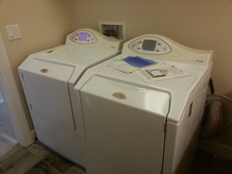Maytag Washer Amp Dryer For Sale Half Moon Bay Ca Patch