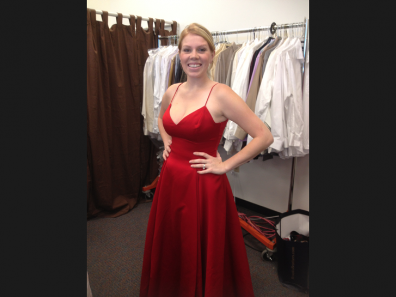 Wanted Formal Dresses To Outfit Usmc Wives For 2013