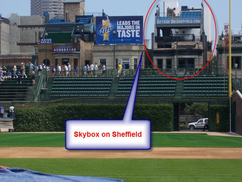 Owner Of Skybox On Sheffield Indicted In Scheme To Defraud