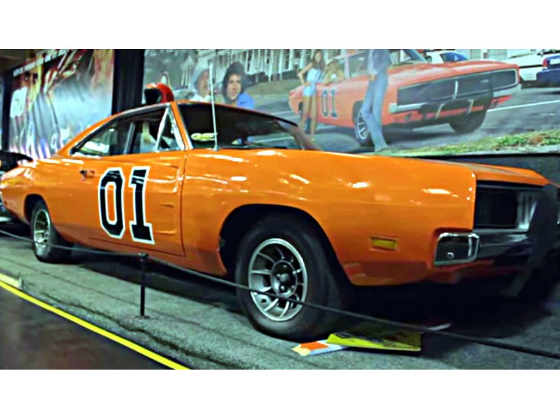 Muscle Car Sales Illinois