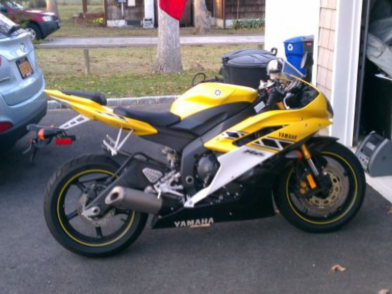 motorcycles for sale by owner craigslist