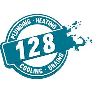 128 Plumbing Heating Cooling