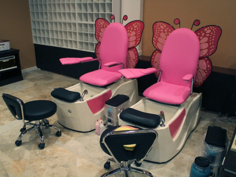 New Age Health Spa For Sale