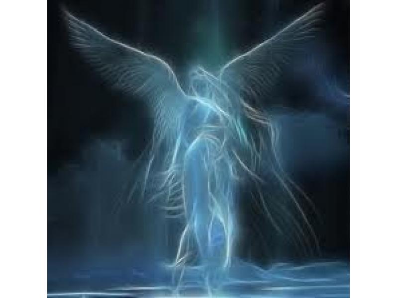 Full Moon Angel Healing Guided Meditation Circle