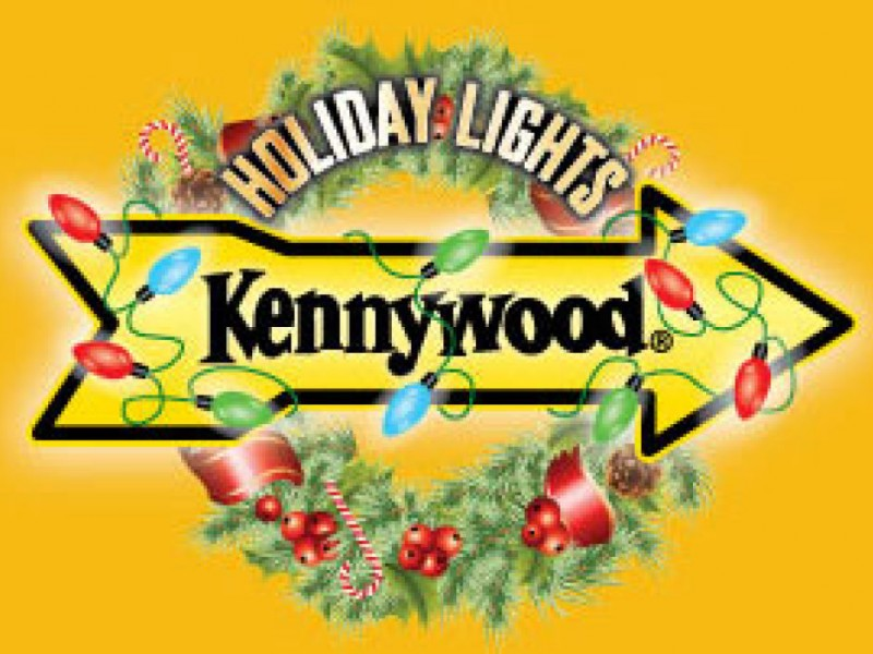 Kennywood's Open for Holiday Lights in the Park! - Chartiers ...