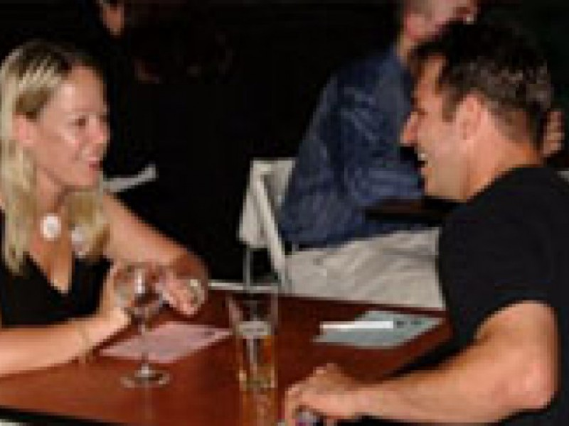 speed dating in macomb michigan