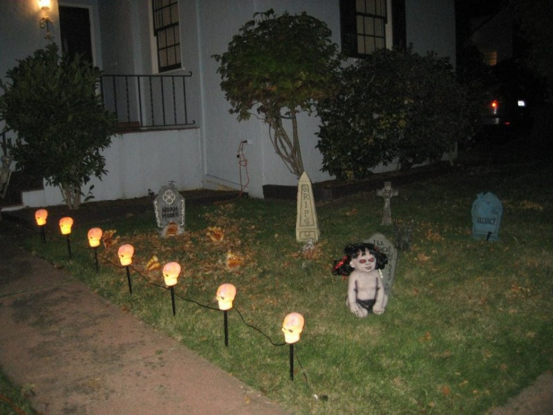 5 where are the best halloween decorations - Best Halloween Decor