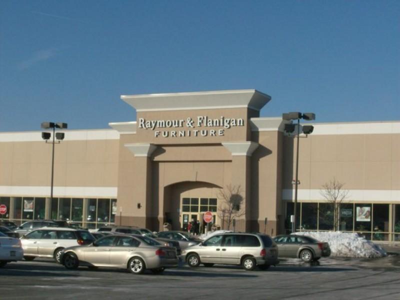 ... Rockland To Get Raymour U0026 Flanigan Regional Distribution Center  ...