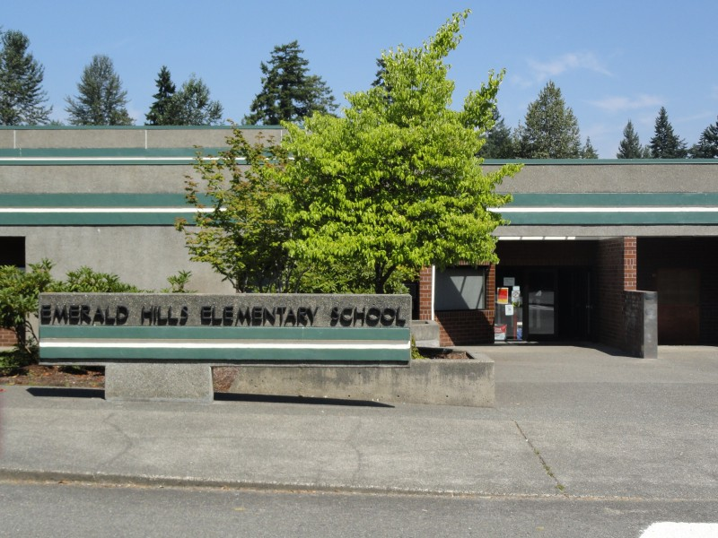 New Principal Announced For Emerald Hills Elementary Next School Year Bonney Lake Wa Patch
