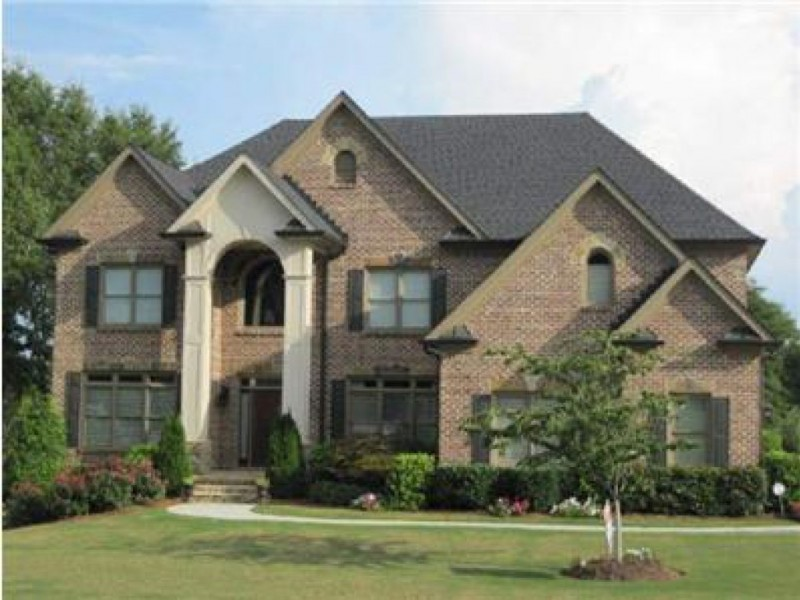House hunt homes for 500 000 and up lawrenceville ga for Large house builders