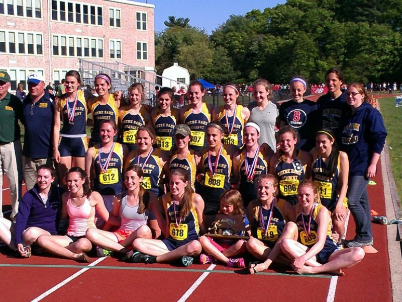 Boston marathon hero leads notre dame academy team to for 20 brookway terrace roslindale ma