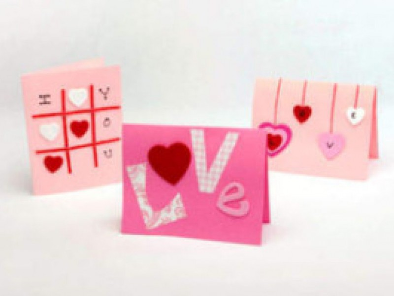 Patch Picks 5 Unique Valentines Day Gift Ideas – How to Make a Easy Valentine Card