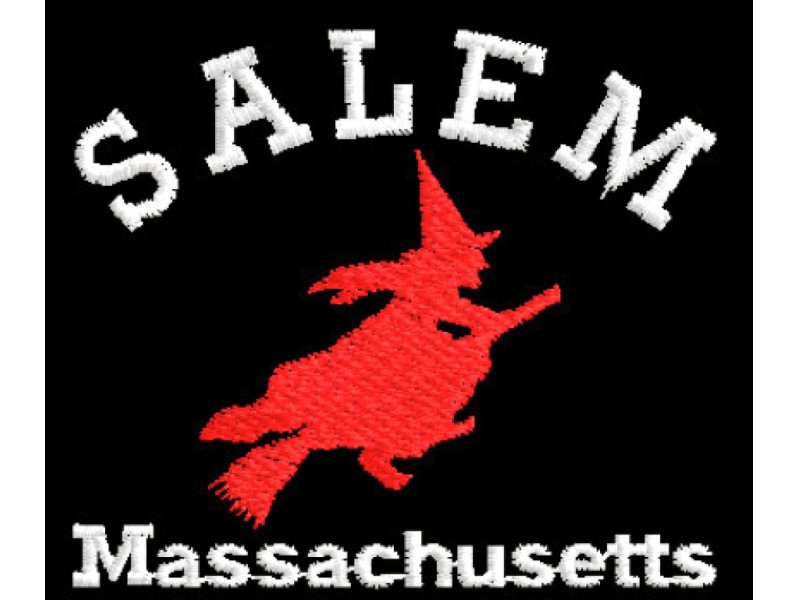 Salem Witches In The Running For America S Most Unique