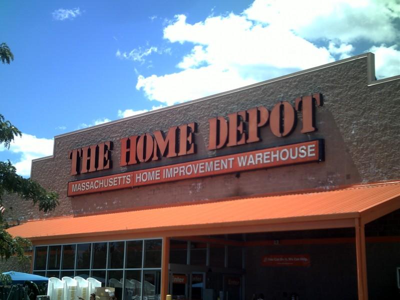 Attempted Murder Arrest Outside Salem Home Depot - Salem, MA Patch